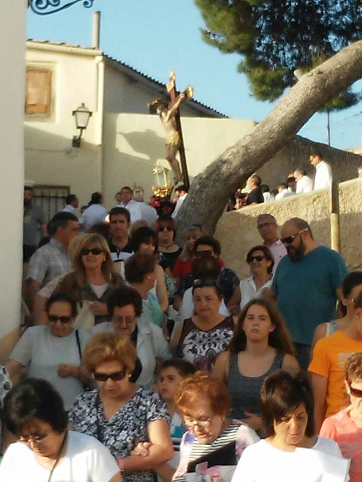 (2016-06-24) - Vía Crucis bajada (21)