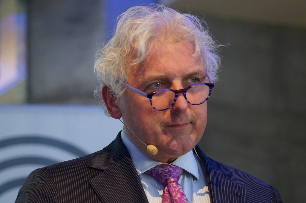 Harry Hummels, European Liaison Global Impact Investing Ne