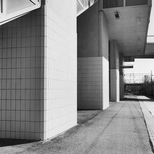 station pylons | by Mister.Marken