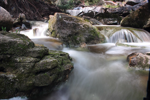 Boulders Downstream | by Alcona1