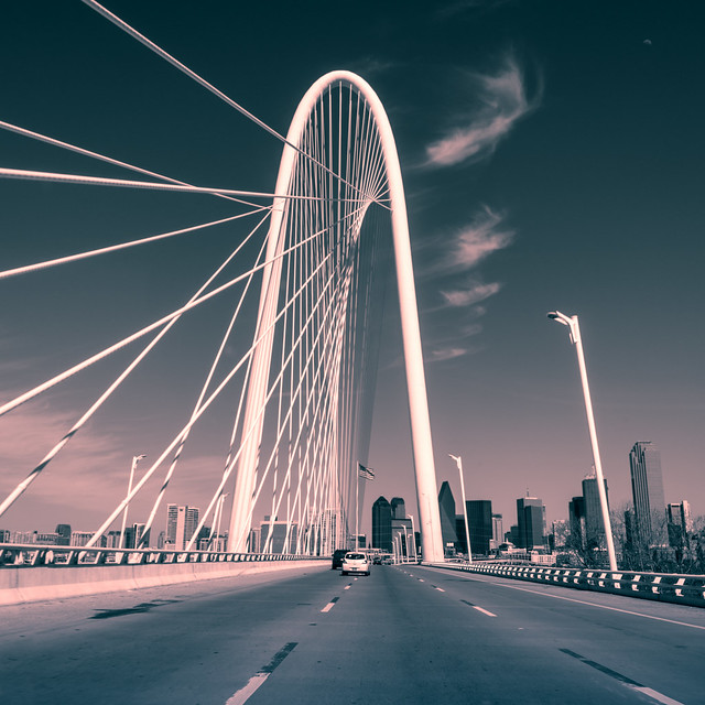 Gateway to Dallas