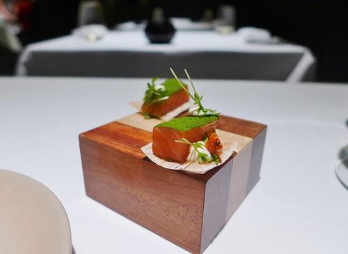 Restaurant Reinstoff | by Blind Tasting Club