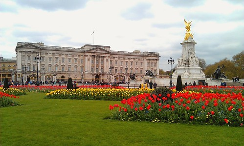 Buckingham Palace, London | by 2benny