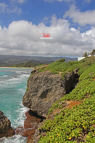 ocean trip travel trees sea vacation sky plants water clouds canon hawaii landscapes adventure