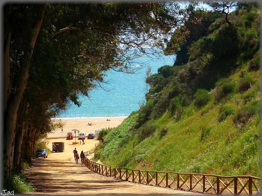 Mazagón (Huelva) | Playa del Parador de Mazagón | Jose A. | Flickr
