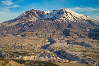 Mount St. Helens | by Puckman2012