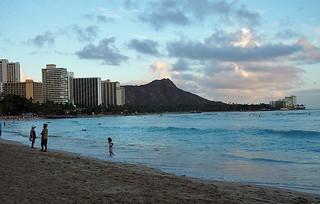 Honolulu -Kathy 6   by KathyCat102