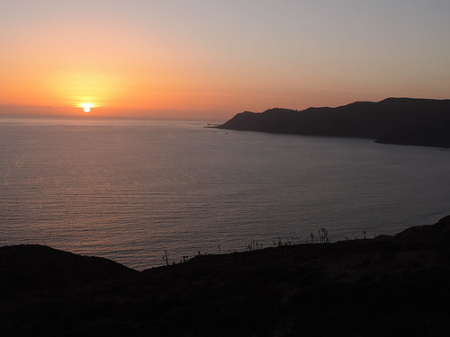 sunset sea mexico atardecer mar pacific wine bajacalifornia ensenada vino oceanopacifico valleguadalupe cuatrocuatros