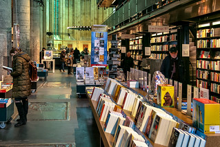 Boekhandel Dominicanen   by Jorge Franganillo