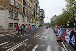 London Marathon 2015 | by RachelC