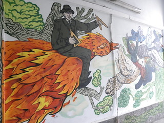 varsavia - aprile 2015