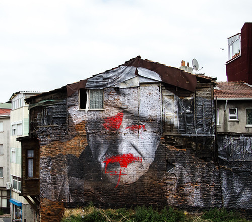 JR Streetart | by lasserbua