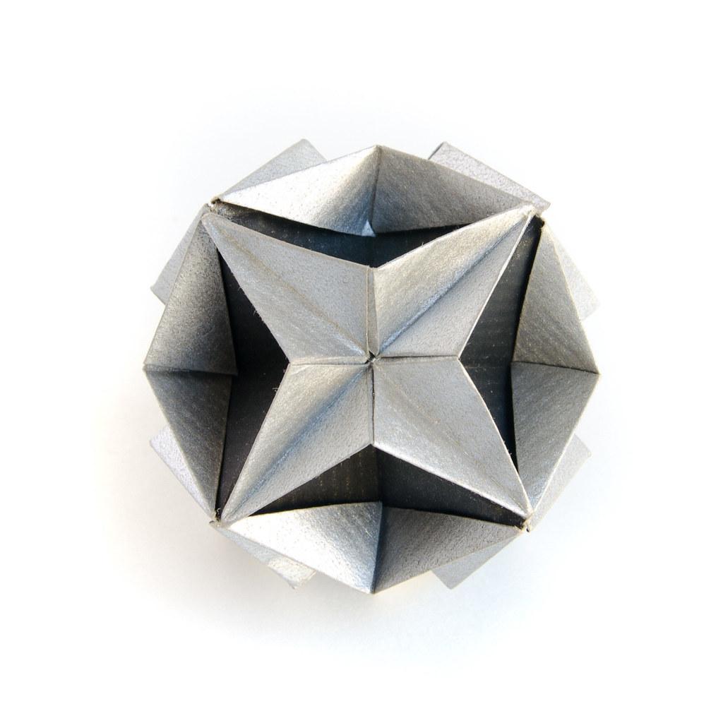 Paper Kusudama Modular Origami Stock Photography, PNG, 700x700px ... | 1024x1024