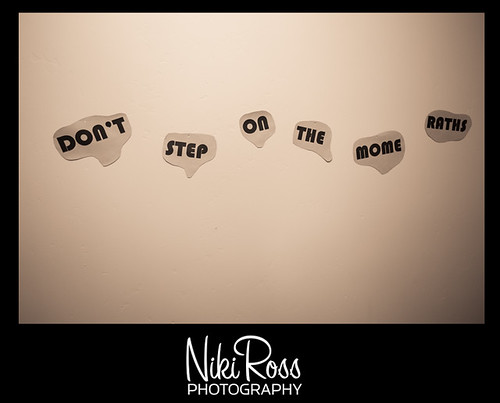 DontStepOnMomeRaths | by Chico Photographer- Niki Ross Photography