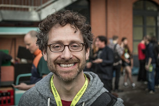 Menschen aus dem Internet auf der re:publica 2015 | by sebaso