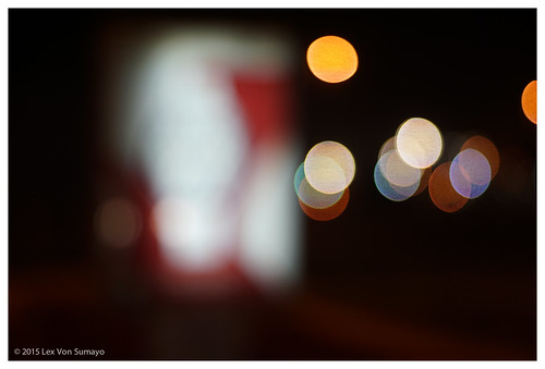 BOKEH BLOBS (SMC Takumar 50mm f/1.4) | by lexvonsumayo
