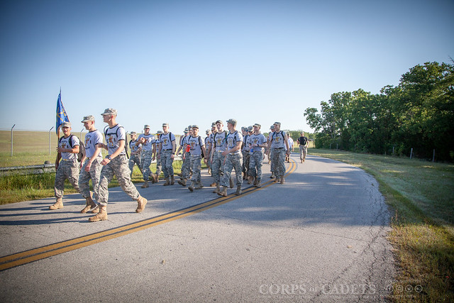 March To The Brazos 2015