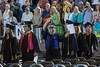 UH Hilo graduates celebrated commencement on Saturday, May 16 at the Edith Kanakaʻole Stadium
