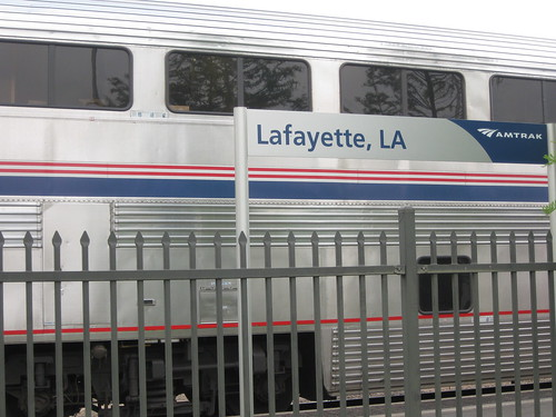 train louisiana lafayette amtrak sunsetlimited kummerle