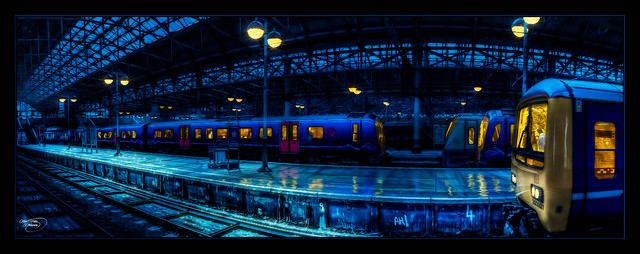 Inter-City Blue