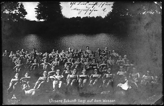 Archiv G017 Unsere Zukunft liegt auf dem Wasser, vom 10. Oktober 1905