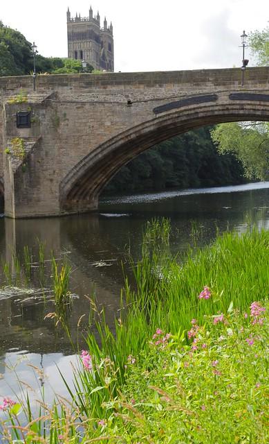 River Wear @ Durham
