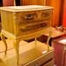 French style 2 drawer locker