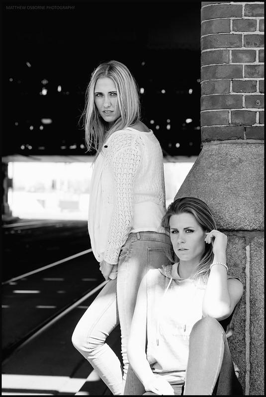 Amsterdam Models