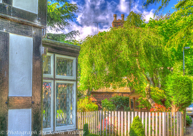 Worsley Delph Revisited