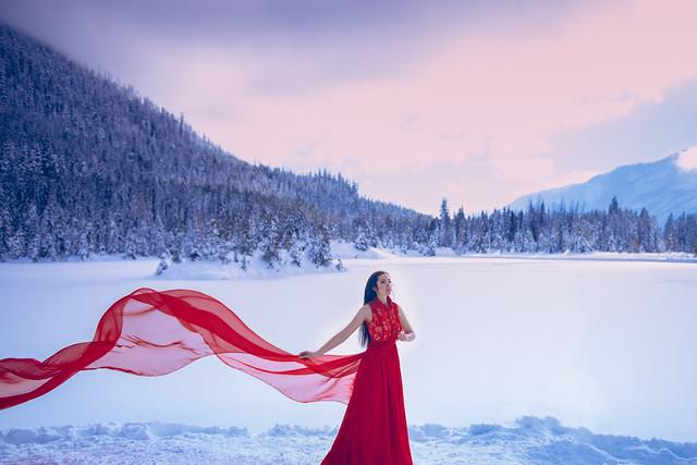 The Four Seasons - Winter