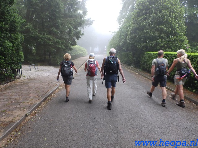 2016-06-04  KIWANIS Paleizen wandeltocht 36 Km  (10)