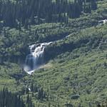 Siksika Falls