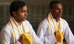 Vedic Pandits of Vedic Yagya International LLP.