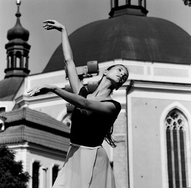 The Urban Dancer II