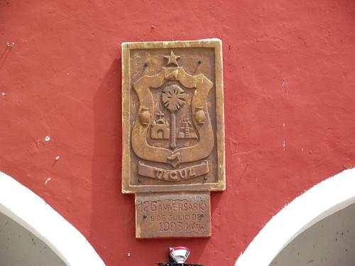 Ticul, Yucatán