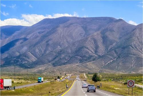 méxico carretera mx 57 coahuiladezaragoza villadearteaga