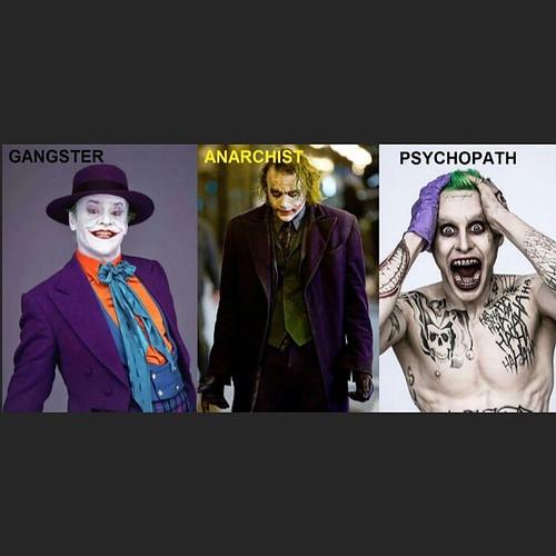 Leto joker