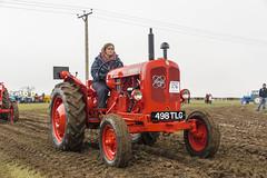 20140405 Vintage Tractor Run 165