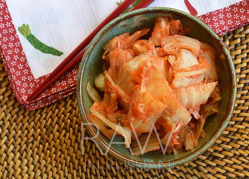 Kimchi | by Marina Kh