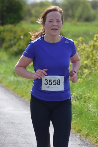 ireland countryside running racing athlone roscommon 10km clonown
