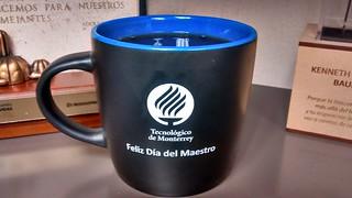 Teacher's Day Coffee Mug | by kenbauer