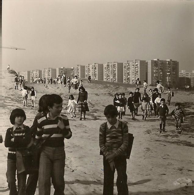Aluche años 70