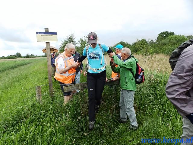 2016-05-25        s'Graveland       25 Km (93)