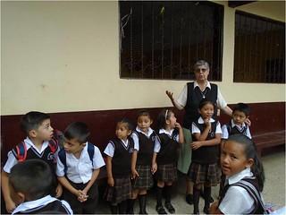 Guatemala - Ixhuatan