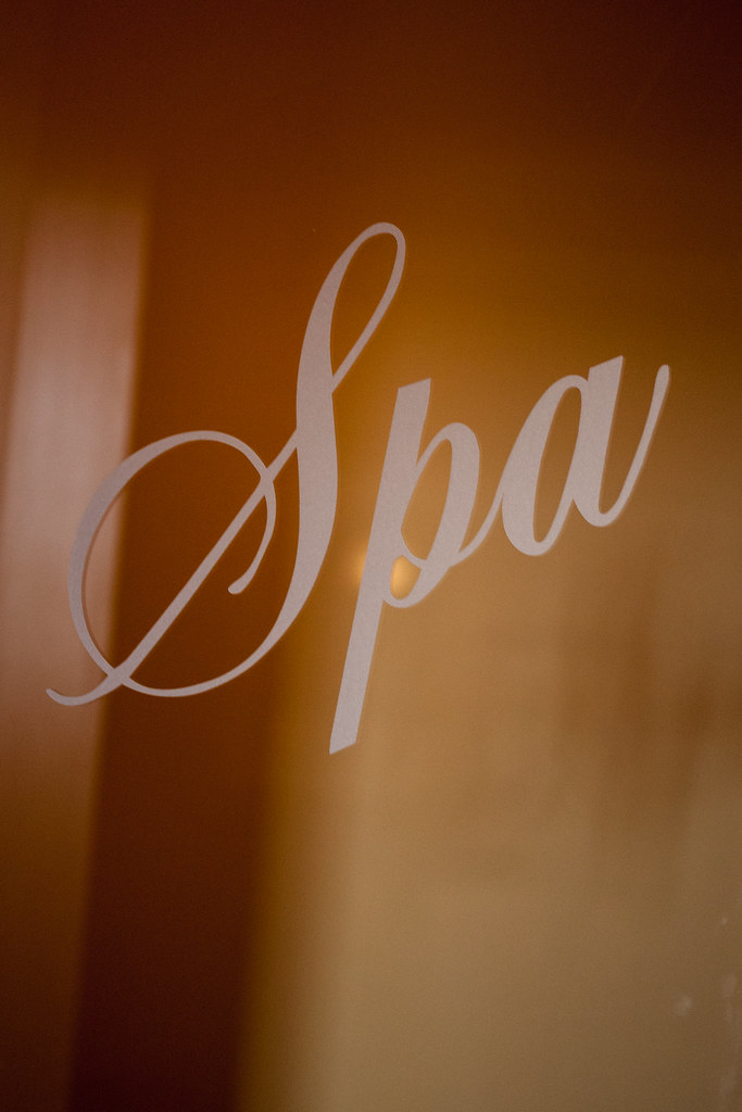 Spa on The Boulevard