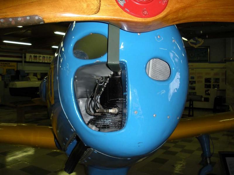 Fairchild PT-19A Cornell 6
