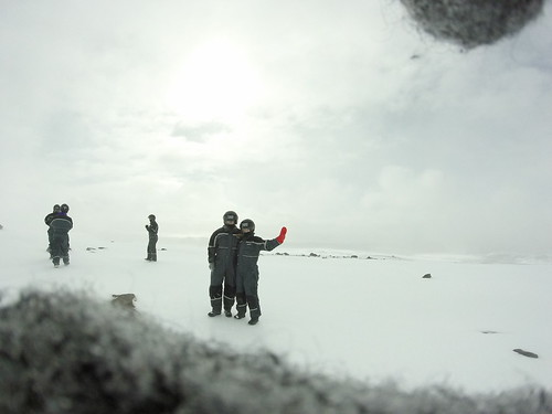 Mýrdalsjökull glacier | by Henry Carden