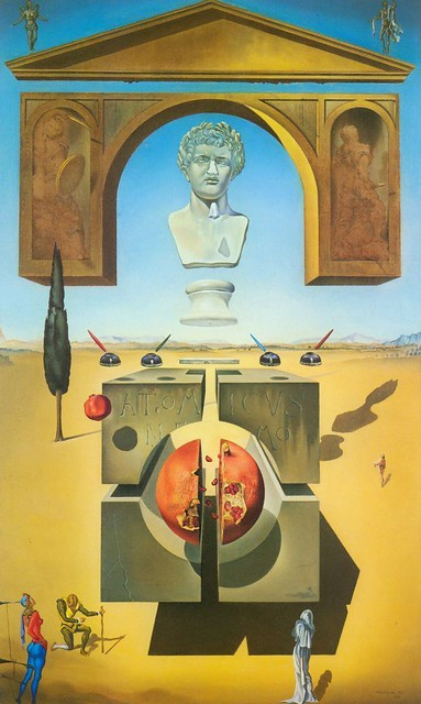 1ll-society: Salvador Dali selected by 1ll-society
