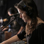Fri, 01/05/2015 - 10:01am - Torres Live in Studio A, 5.1.2015 Photo by Deirdre Hynes