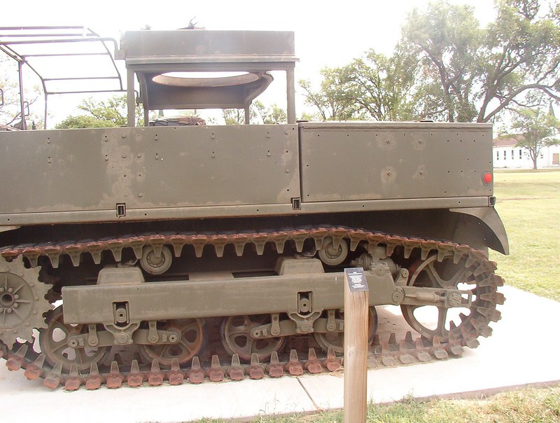 M5 höghastighetstraktor 31